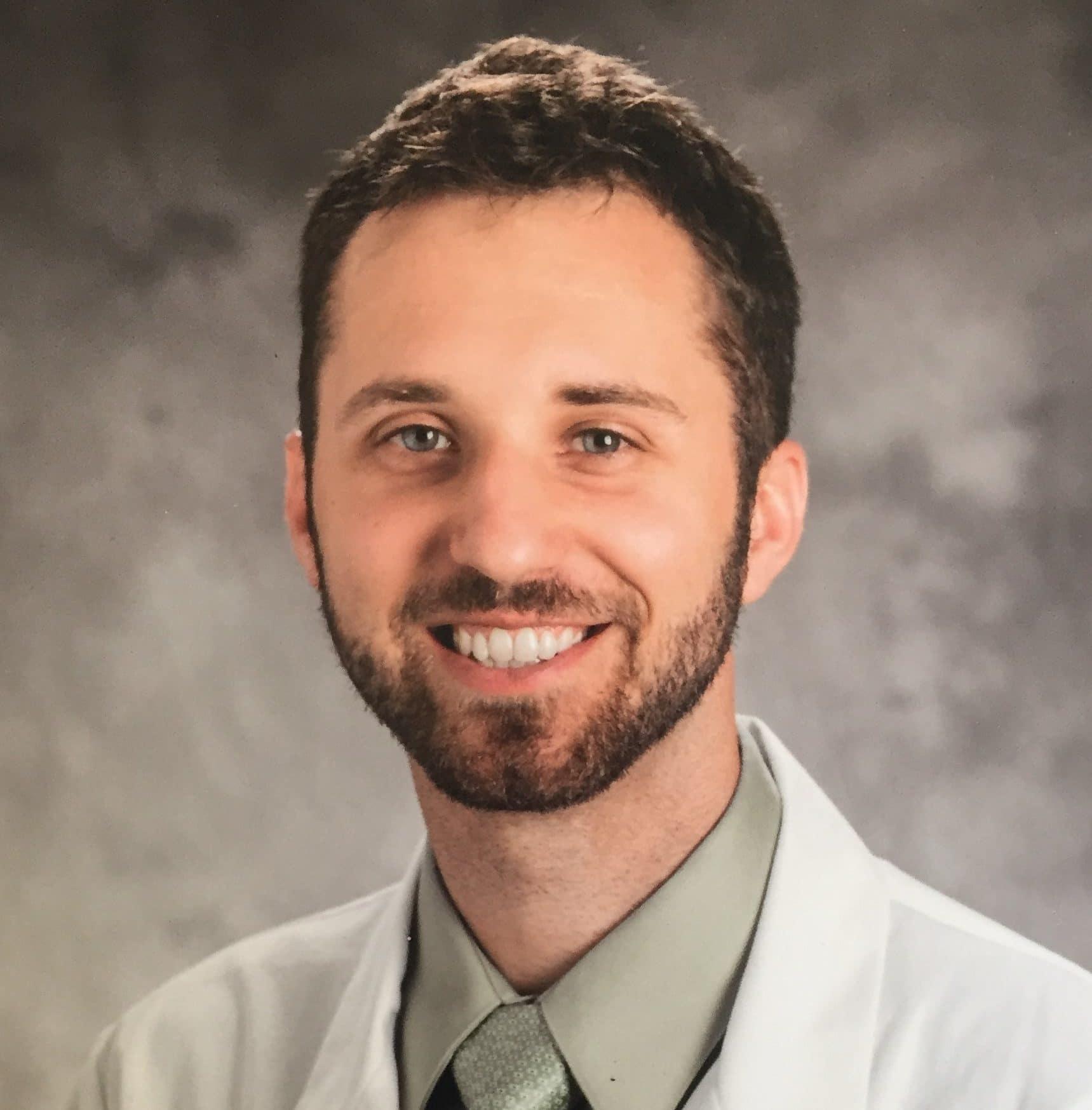 Aaron D. Jarrett, MD
